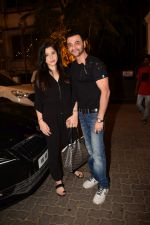 Sanjay Kapoor spotted at Anil Kapoor_s house in juhu, mumbai on 5th May 2018 (69)_5af05eed78b82.JPG