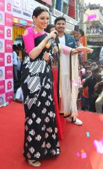 Tamannaah at the launch of B New Mobile Store in Proddatu on 5th May 2018 (54)_5af06a9dcabe3.jpg