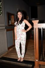 Tulsi Kumar at the Success party of Raat Kamal hai at andheri in mumbai on 5th May 2018 (12)_5af00e7312c20.JPG