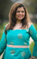 Varsha Naik unveils USA DANCE DAY � DANCE FOR A SOCIAL CAUSE _5af0186917338.jpg