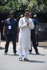 Anil Kapoor at Sonam Kapoor Anand Ahuja_s wedding in rockdale bandra on 8th May 2018 (18)_5af18af6df0eb.JPG
