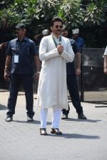 Anil Kapoor at Sonam Kapoor Anand Ahuja_s wedding in rockdale bandra on 8th May 2018 (19)_5af18af8c2248.JPG