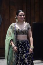 Rani Mukerji at Sonam Kapoor Anand Ahuja_s wedding in rockdale bandra on 8th May 2018 (71)_5af18ca179eb7.JPG