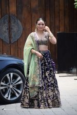 Rani Mukerji at Sonam Kapoor Anand Ahuja_s wedding in rockdale bandra on 8th May 2018 (73)_5af18c8925d95.JPG