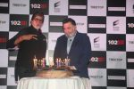 Amitabh Bachchan, Rishi Kapoor at the Success press conference of film 102 not out in jw marriott in juhu, mumbai on 1oth May 2018 (15)_5af45873f0487.JPG