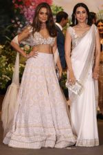 Amrita Arora, Karisma Kapoor at Sonam Kapoor and Anand Ahuja_s Wedding Reception on 8th May 2018 (245)_5af4401877715.JPG