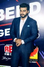 Arjun Kapoor at Red FM event in mumbai on 9th May 2018