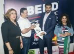 Arjun Kapoor, Malishka RJ at Red FM event in mumbai on 9th May 2018 (13)_5af44b00194af.JPG
