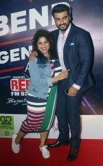 Arjun Kapoor, Malishka RJ at Red FM event in mumbai on 9th May 2018 (14)_5af44b0283b97.JPG