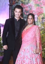 Arpita Khan, Aayush Sharma at Sonam Kapoor and Anand Ahuja_s Wedding Reception on 8th May 2018 (136)_5af422c762d5f.jpg