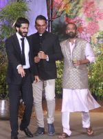 Harshvardhan Kapoor at Sonam Kapoor and Anand Ahuja_s Wedding Reception on 8th May 2018 (132)_5af4234fefe29.jpg