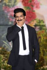 Harshvardhan Kapoor at Sonam Kapoor and Anand Ahuja_s Wedding Reception on 8th May 2018 (156)_5af423564ac1c.JPG