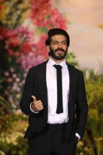 Harshvardhan Kapoor at Sonam Kapoor and Anand Ahuja_s Wedding Reception on 8th May 2018 (157)_5af42357e6959.JPG