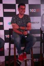 Jimit Trivedi at the Success press conference of film 102 not out in jw marriott in juhu, mumbai on 1oth May 2018