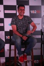 Jimit Trivedi at the Success press conference of film 102 not out in jw marriott in juhu, mumbai on 1oth May 2018 (9)_5af458db876ad.JPG