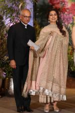 Juhi Chawla at Sonam Kapoor and Anand Ahuja_s Wedding Reception on 8th May 2018 (168)_5af43d66e5676.JPG