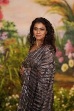 Kajol at Sonam Kapoor and Anand Ahuja_s Wedding Reception on 8th May 2018 (240)_5af43d772f168.JPG