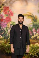 Kunal Rawal at Sonam Kapoor and Anand Ahuja_s Wedding Reception on 8th May 2018 (23)_5af440d0e9aae.JPG
