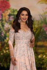 Madhuri Dixit at Sonam Kapoor and Anand Ahuja_s Wedding Reception on 8th May 2018 (281)_5af440f2011a2.JPG