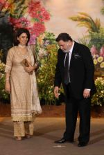 Neetu Singh, Rishi Kapoor at Sonam Kapoor and Anand Ahuja_s Wedding Reception on 8th May 2018 (139)_5af441e360054.JPG