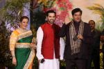 Poonam Sinha, Luv Sinha, Shatrughan Sinha at Sonam Kapoor and Anand Ahuja_s Wedding Reception on 8th May 2018 (6)_5af4421238fe6.JPG