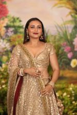 Rani Mukerji at Sonam Kapoor and Anand Ahuja_s Wedding Reception on 8th May 2018 (182)_5af4427382364.JPG