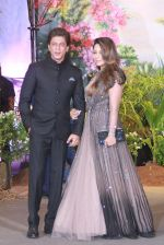 Shah Rukh Khan, Gauri Khan at Sonam Kapoor and Anand Ahuja_s Wedding Reception on 8th May 2018 (107)_5af442abe7573.jpg