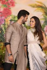 Shahid Kapoor, Mira Rajput at Sonam Kapoor and Anand Ahuja_s Wedding Reception on 8th May 2018 (188)_5af442bc32ce0.JPG