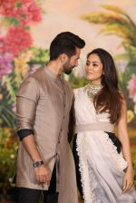 Shahid Kapoor, Mira Rajput at Sonam Kapoor and Anand Ahuja_s Wedding Reception on 8th May 2018 (190)_5af442bddcf46.JPG