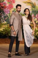 Shahid Kapoor, Mira Rajput at Sonam Kapoor and Anand Ahuja_s Wedding Reception on 8th May 2018 (192)_5af442bf7e003.JPG