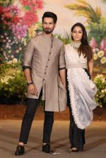 Shahid Kapoor, Mira Rajput at Sonam Kapoor and Anand Ahuja_s Wedding Reception on 8th May 2018 (193)_5af442e4cfcfc.JPG