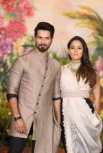 Shahid Kapoor, Mira Rajput at Sonam Kapoor and Anand Ahuja_s Wedding Reception on 8th May 2018 (194)_5af442c13390c.JPG