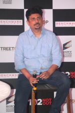 Umesh Shukla at the Success press conference of film 102 not out in jw marriott in juhu, mumbai on 1oth May 2018