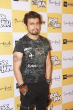 Sonu Nigam at the Screening of film Hope aur Hum at pvr icon in andheri , mumbai on 10th MAy 2018 (20)_5af5397006ad5.JPG