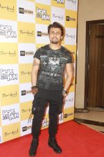 Sonu Nigam at the Screening of film Hope aur Hum at pvr icon in andheri , mumbai on 10th MAy 2018 (21)_5af5397285196.JPG