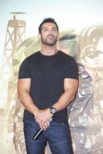 John Abraham at the Trailer launch of film Parmanu in pvr ecx Andheri, Mumbai on 12th May 2018 (6)_5af83f1b8ac4d.JPG