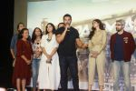 John Abraham, Diana Penty, Abhishek Sharma at the Trailer launch of film Parmanu in pvr ecx Andheri, Mumbai on 12th May 2018 (11)_5af83ea8286a4.JPG