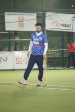Aamir Ali at Celebrity cricket match in St Andrews bandra , mumbai on 13th May 2018