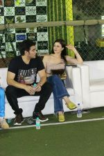 Arbaaz Khan at Celebrity cricket match in St Andrews bandra , mumbai on 13th May 2018 (17)_5af92e076903f.jpg