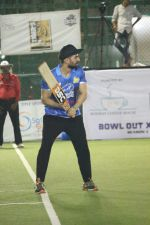Jay Bhanushali at Celebrity cricket match in St Andrews bandra , mumbai on 13th May 2018 (19)_5af92e26957de.jpg