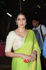 Sagarika Ghatge at women_s football league in khar ,mumbai on 13th May 2018 (5)_5af92e4a4f90a.JPG