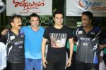 Sohail Khan, Arbaaz Khan at Celebrity cricket match in St Andrews bandra , mumbai on 13th May 2018 (35)_5af92e7f32d1c.jpg