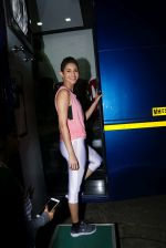 Amyra Dastur shoots for an ad at filmistaan studio in Goregaon on 14th May 2018 (29)_5afa82c5d6165.JPG