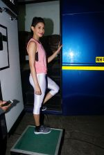 Amyra Dastur shoots for an ad at filmistaan studio in Goregaon on 14th May 2018 (32)_5afa82ca3f6ed.JPG