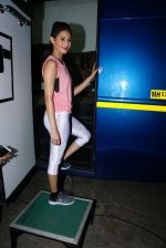 Amyra Dastur shoots for an ad at filmistaan studio in Goregaon on 14th May 2018 (33)_5afa82cba15f0.JPG