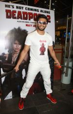 Ranveer Singh hosts a special screening of hollywood film deadpool 2 for his family & friends in pvr lower parel on 14th May 2018 (13)_5afa8378746ff.jpg