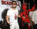 Ranveer Singh hosts a special screening of hollywood film deadpool 2 for his family & friends in pvr lower parel on 14th May 2018 (15)_5afa837bae8c5.jpg