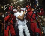 Ranveer Singh hosts a special screening of hollywood film deadpool 2 for his family & friends in pvr lower parel on 14th May 2018 (2)_5afa836966feb.jpg