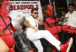 Ranveer Singh hosts a special screening of hollywood film deadpool 2 for his family & friends in pvr lower parel on 14th May 2018 (22)_5afa83836da7a.jpg