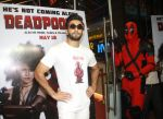 Ranveer Singh hosts a special screening of hollywood film deadpool 2 for his family & friends in pvr lower parel on 14th May 2018 (23)_5afa83857ddc5.jpg